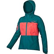 Endura Womens SingleTrack MTB Jacket II AW21