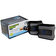 Fitness-Mad Wrist-Ankle Weights 2 x 0.5Kg