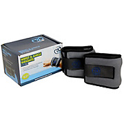 Fitness-Mad Wrist-Ankle Weights 2 x 1Kg