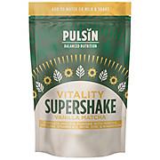 Pulsin Vitality Supershake Vanilla Matcha
