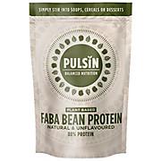 Pulsin Faba Bean Protein Powder 1kg