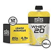 Science In Sport Whey20 12 x 110g