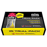 Science In Sport Go Isotonic Gel Variety Pack 7 x 60ml