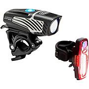 Nite Rider Lumina Micro 650-Sabre 110 Light Set