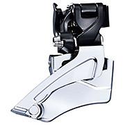 microSHIFT Marvo LT M462 2x9 Speed Front Derailleur