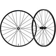 Shimano RS370 Tubeless Disc Wheelset