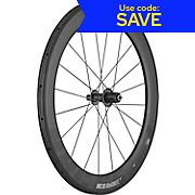 DT Swiss RRC 65 Dicut Carbon Tubular Rear Wheel