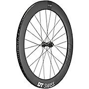 DT Swiss PRC 1400 SPLINE Carbon Front Disc Wheel