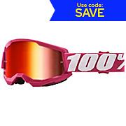 100 Strata 2 MTB Goggles