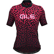 Alé Womens Prime Wild Short Sleeve Jersey AW21