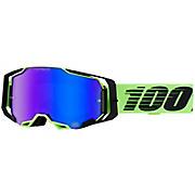 100 Armega Uruma Hiper Lens MTB Goggles