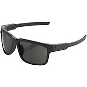 100 Type-S Soft Tact Slate Grey Sunglasses