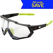 100 Speedtrap Soft Photochromatic Sunglasses