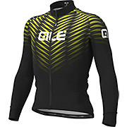 Alé Solid Thorn Long Sleeved Cycling Jersey AW21