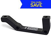 Shimano ISO Brake Adaptor