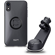 SP Connect iPhone Case and Suction Mount