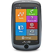 Mio Cyclo Discover Connect GPS Computer