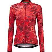 dhb Moda Womens Long Sleeve Jersey ACER AW21