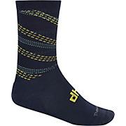 dhb Blok Thermal Sock 18cm AW21