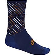 dhb Blok Thermal Sock 18cm VOLT AW21