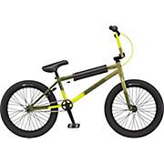 GT Conway Team Signature BMX Bike 2021