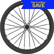 Mavic Allroad Disc Centre-Lock Front Wheel