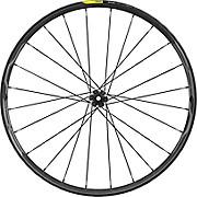 Mavic XA 35 Pro Carbon MTB Front Wheel Boost