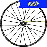 Mavic Xmax Pro Rear MTB Wheel Boost