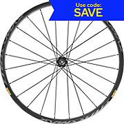 Mavic Xmax Pro Carbon MTB Rear Wheel