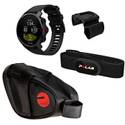Polar GRIT X GPS Watch Cycling Bundle