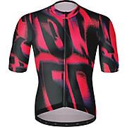 Black Sheep Cycling MR21 Team Short Sleeve Jersey Black AW21