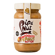 Pip & Nut Nut Smooth Peanut Butter 300g