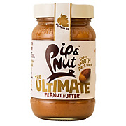 Pip & Nut Ultimate Smooth Roast Peanut Butter