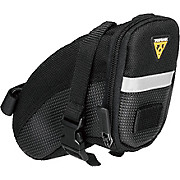 Topeak Aero Wedge Buckle Small Saddle Bag