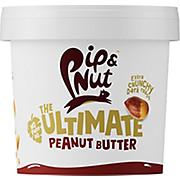 Pip & Nut Ultimate Crunch Dark Roast Peanut Butter