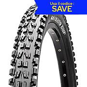 Maxxis Minion DHF OE MTB Tyre - 3C - EXO - TR