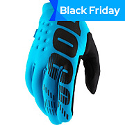 100 Brisker Cycling Gloves UK Exclusive SS21