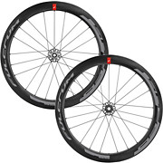 Fulcrum Speed 55 Disc Road Wheelset 2021