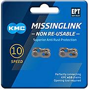KMC e10 10 Speed Campagnolo Chain Connectors