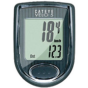 Cateye Velo 5 Function Computer