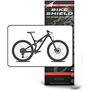 Bike Shield Cable Shield Frame Protector Pack