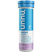 Nuun Active Hydration Tablets