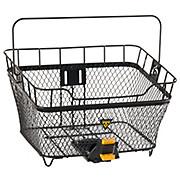 Topeak MTX Rear Basket W-Fixer 6