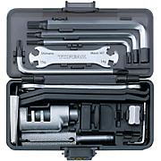 Topeak Survival Gear Box Tool Kit 17 Piece
