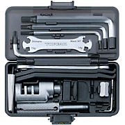 Topeak Survival Gear Box Tool Kit - 17 Piece