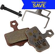 Avid Elixir-SRAM Level Disc Brake Pads