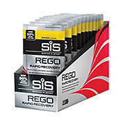 Science In Sport REGO Rapid Recovery 50g x 18 Sachets