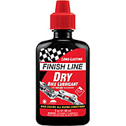 Finish Line Teflon Plus Dry Chain Lube