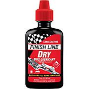 Finish Line Teflon Plus Dry Lube