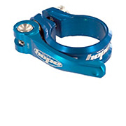 Hope Seat Clamp & QR - 38.5mm